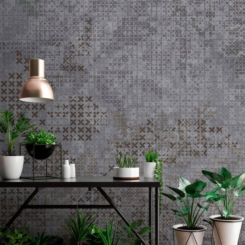 Livingwalls Fototapete Walls by Patel bold gobelin 2