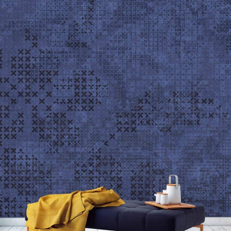 Livingwalls Fototapete Walls by Patel bold gobelin 3