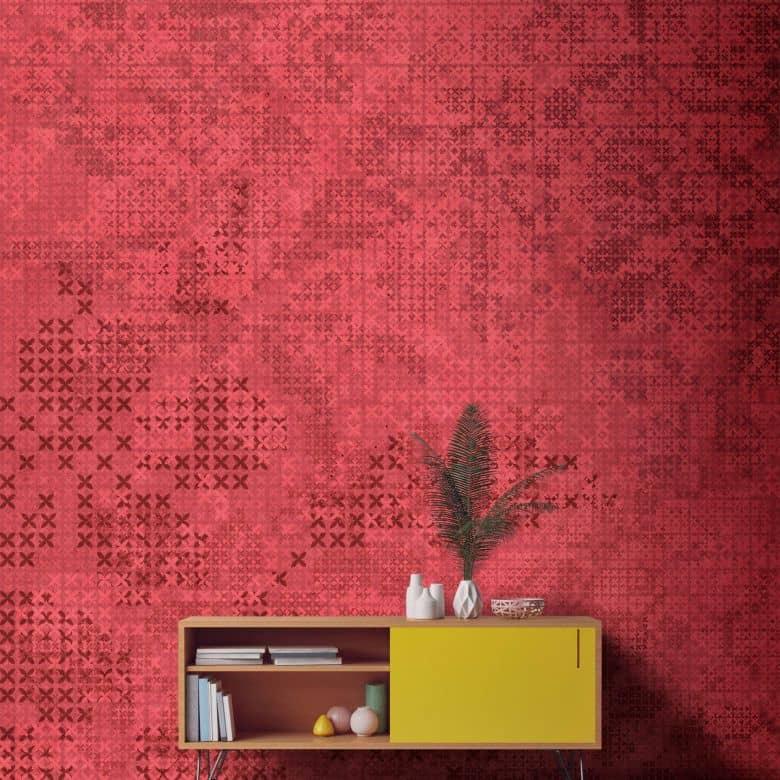 Livingwalls Fototapete Walls by Patel bold gobelin 5