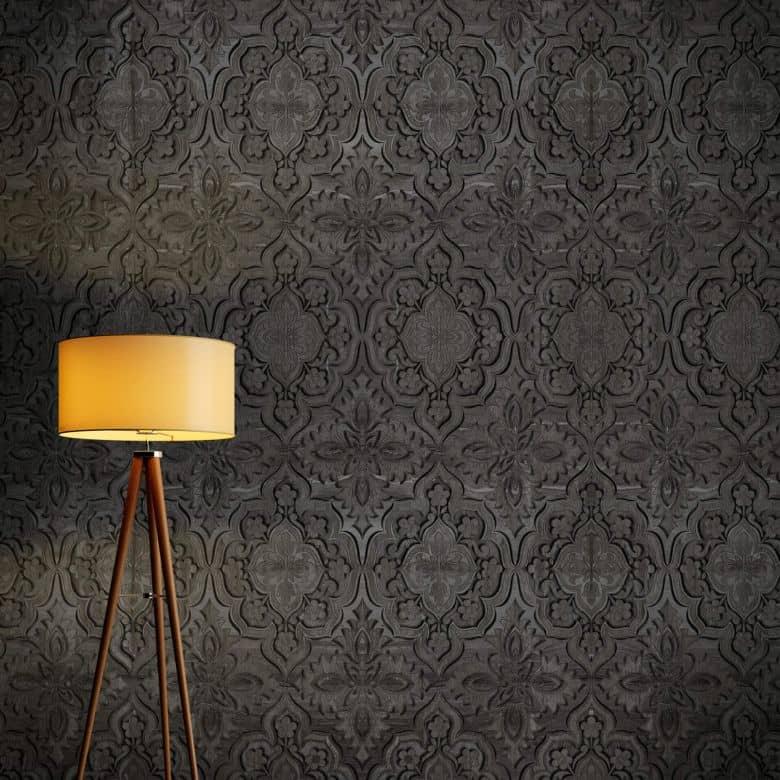 Livingwalls papier peint photo Walls by Patel woody 2