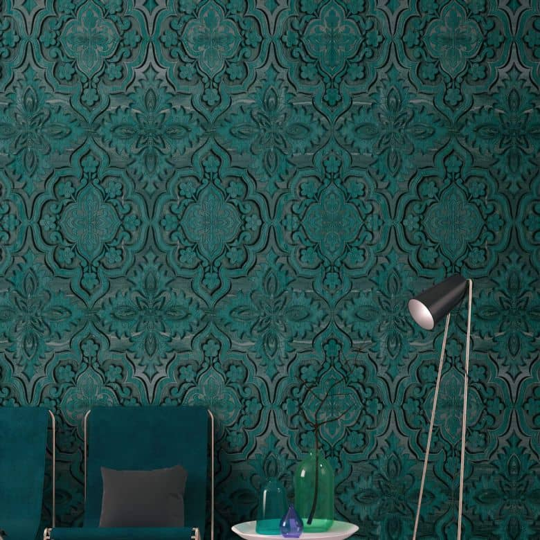 Livingwalls papier peint photo Walls by Patel woody 3