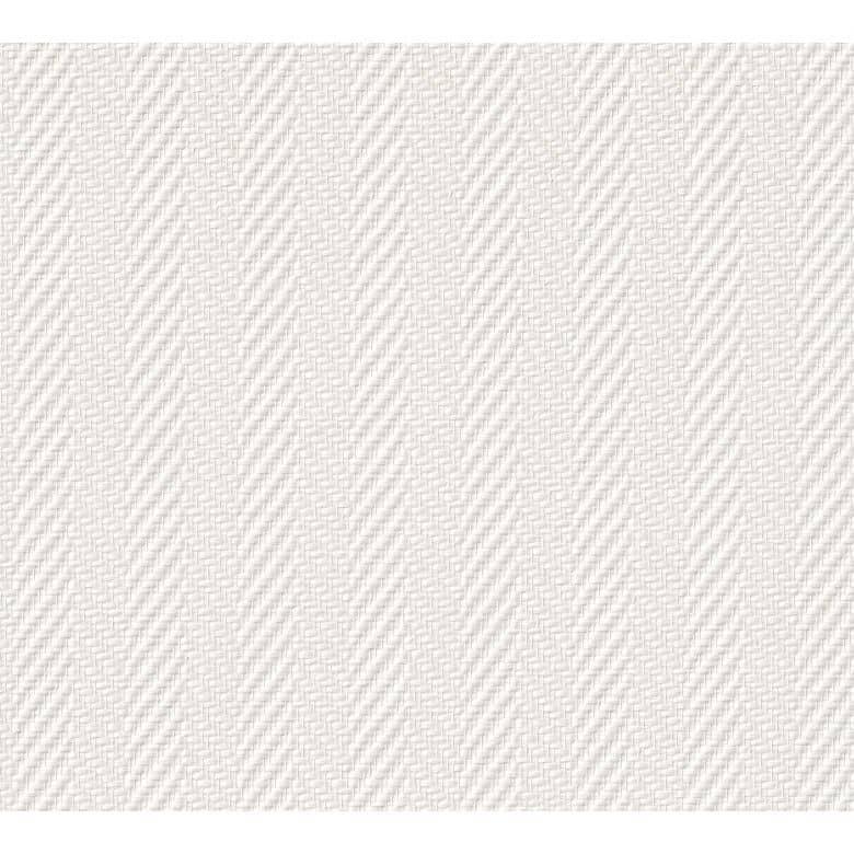 A.S. Création Glasfasertapete stoß- und kratzfest weiß, überstreichbar