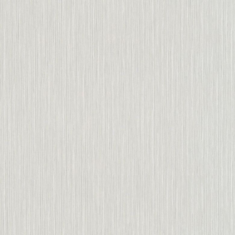 A.S. Création Vliestapete Concerto Unitapete einfarbig grau, metallic