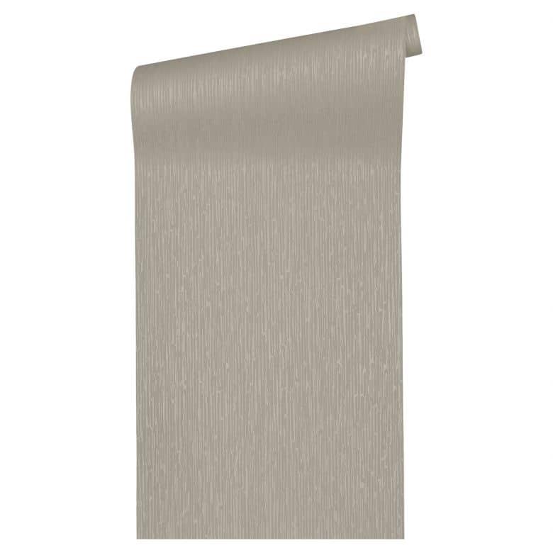 Architects Paper Vliestapete Alpha Ökotapete braun, metallic