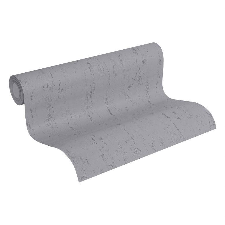A.S. Création Vliestapete Beton Concrete & More Tapete in Betonoptik grau