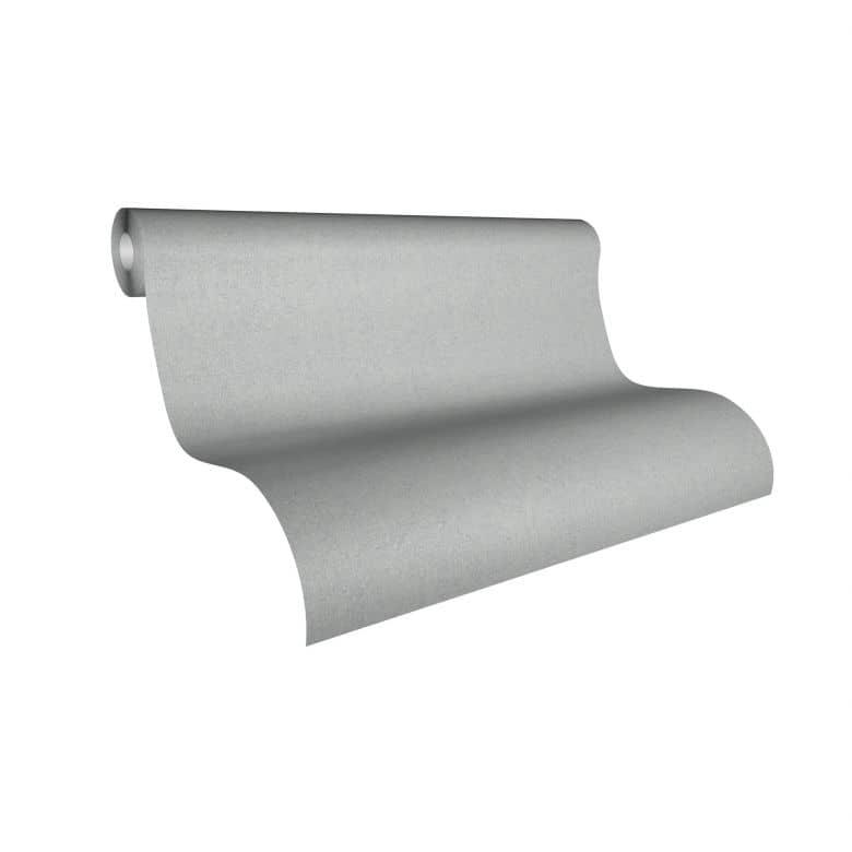 A.S. Création Vliestapete Beton Concrete & More Tapete in Vintage Beton Optik grau, weiß