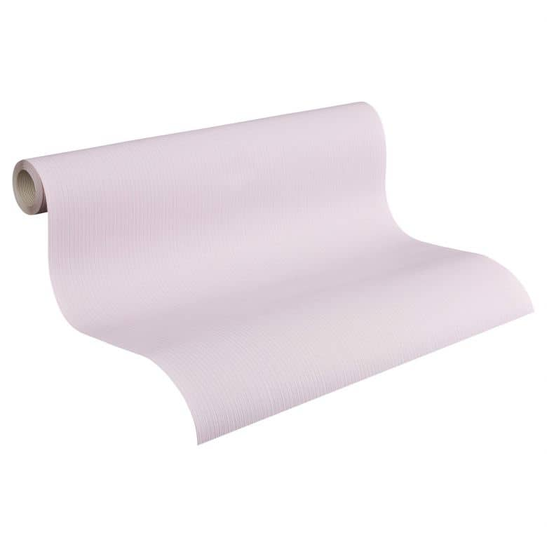 A.S. Création paper wallpaper Boys & Girls 5 red, purple