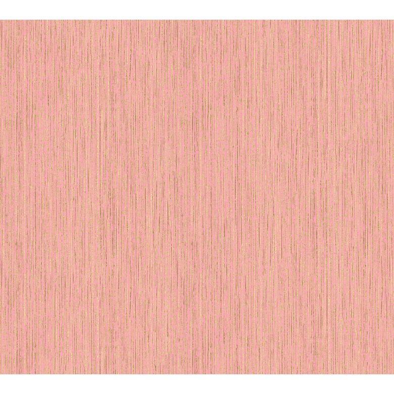 A.S. Création Vliestapete Flavour Tapete  rosa