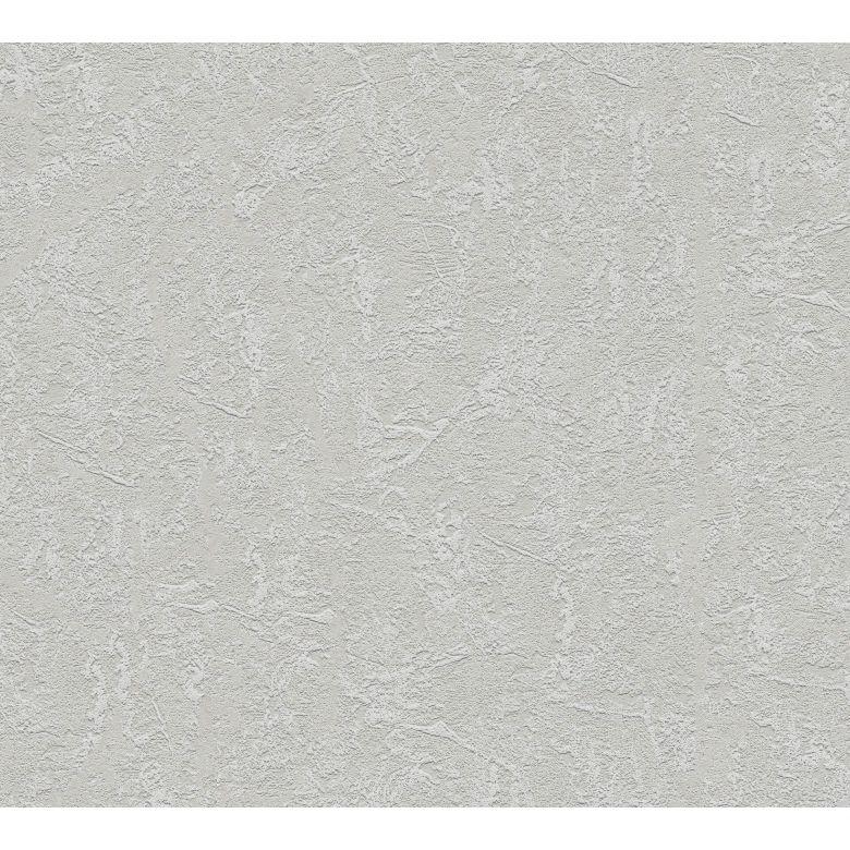 A.S. Création Vliestapete Flavour Strukturtapete grau