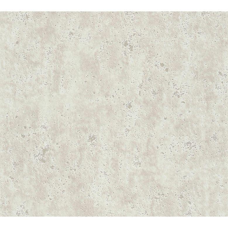 A.S. Création Vliestapete Flavour Tapete  grau, beige, creme