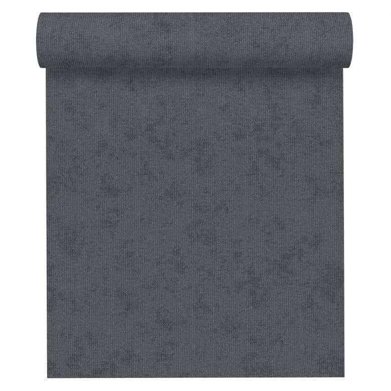 A.S.Création Non-woven Pattern Wallpaper Memory 2 grey, metallic