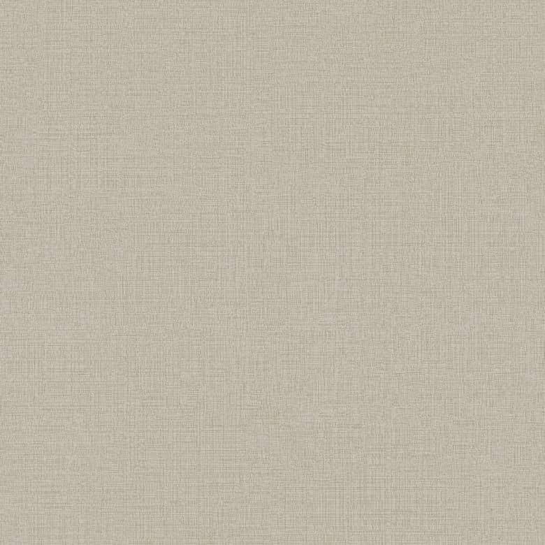 A.S. Création Vliestapete Character Tapete Uni beige, grau