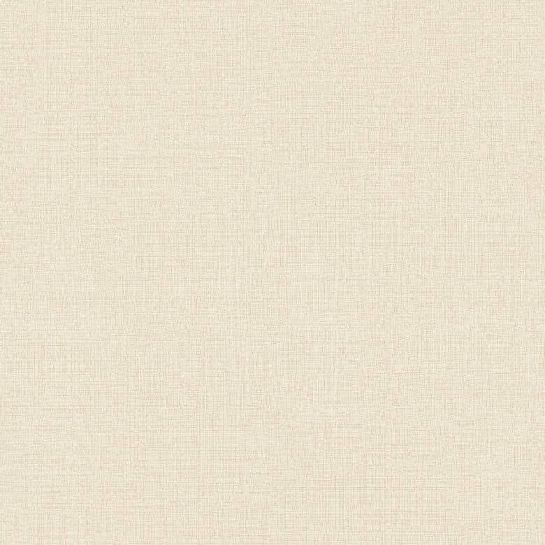 A.S. Création Vliestapete Character Tapete Uni beige, creme