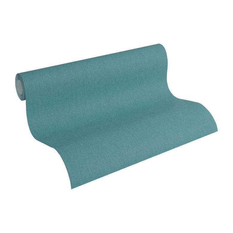 A.S. Création non-woven wallpaper Elegance 5th Avenue blue, green