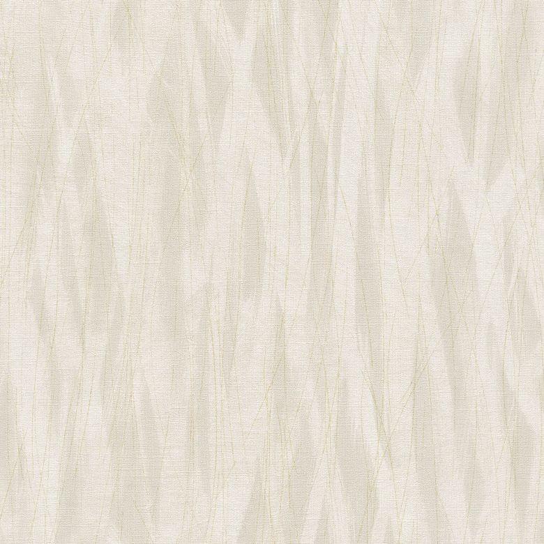 A.S. Création Vliestapete Emotion Graphic Tapete im Ethno Look beige, grau, metallic