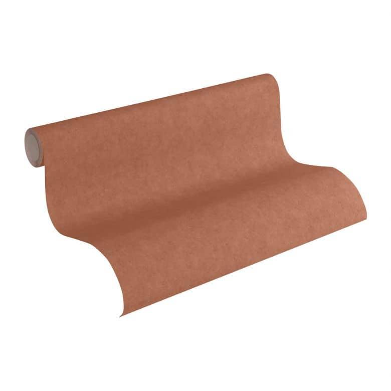 A.S. Création Materials Papier peint intissé Orange