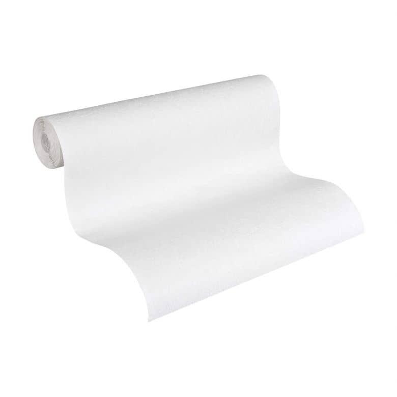 Papier peint intissé recouvrableA.S. Création Meistervlies 4 Creativ blanc, recouvrable