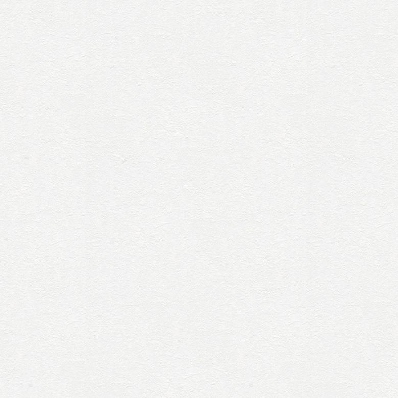 A.S. Création überstreichbare Vliestapete Meistervlies 2020 Tapete weiß, überstreichbar