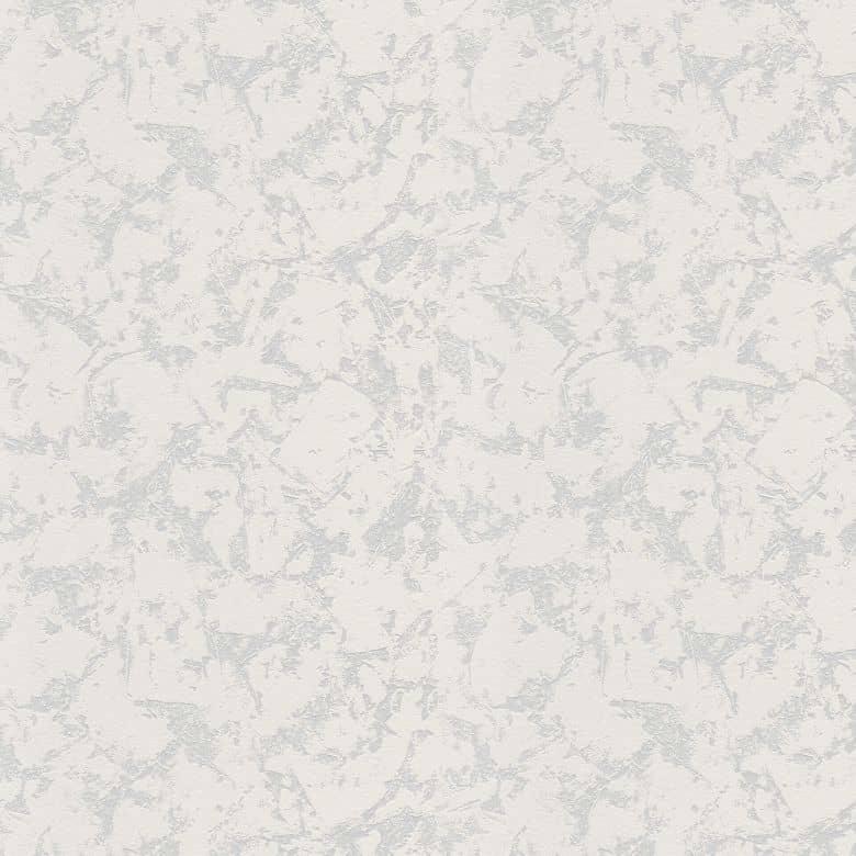 A.S. Création Vliestapete Meistervlies Strukturtapete in Putzoptik überstreichbar weiß