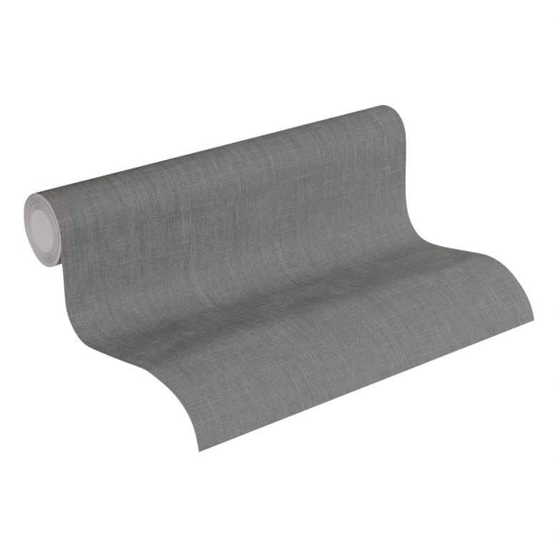 Livingwalls papier peint intissé Metropolitan Stories papier peint  gris
