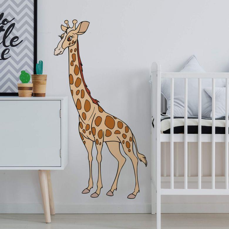 Giraf Gerda