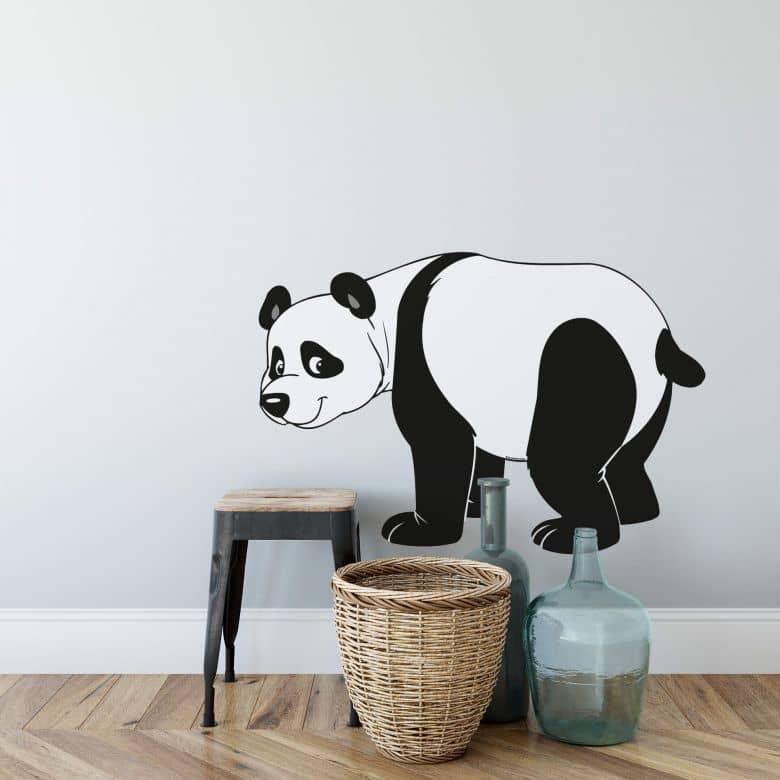 Panda Peppo