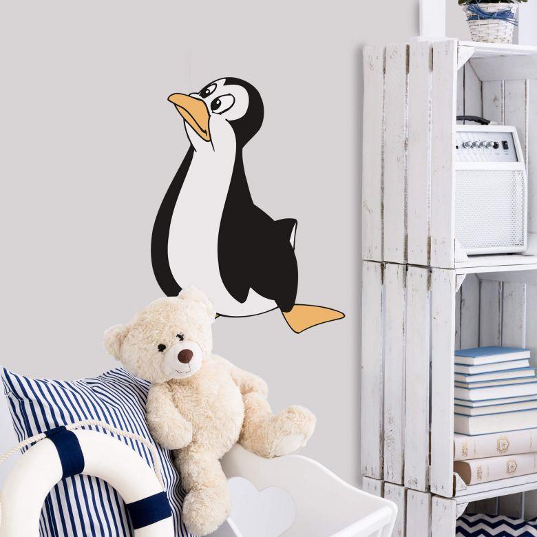 Pinguin Peter