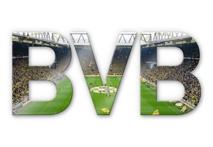 Acrylic Letters BVB