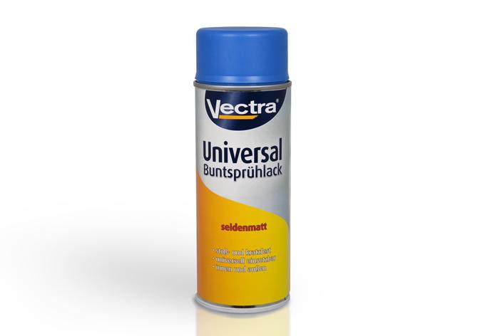 Spray Can Paint Azure Effect 400 ml