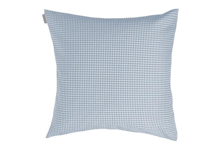 Homing Kissenhülle Charlie  blau