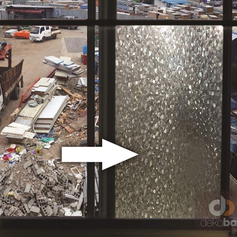 Pellicola per vetri - Mosaico
