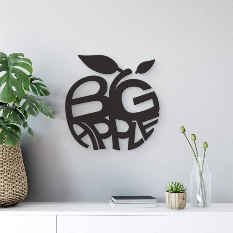 Decoratieletters Big Apple