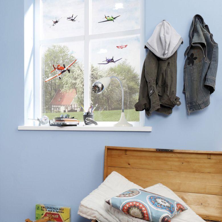 Fenstersticker Disney Planes