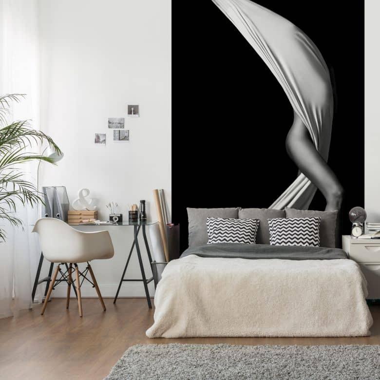 Fototapete Erotik - 144x260 cm