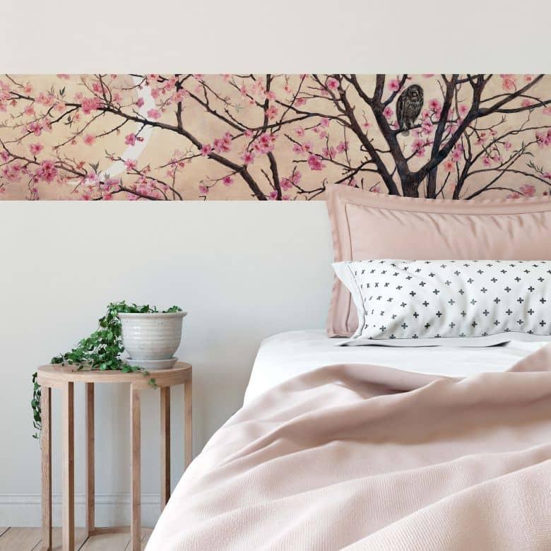 Fototapete Coleman - Primavera - Panorama - 48x260 cm