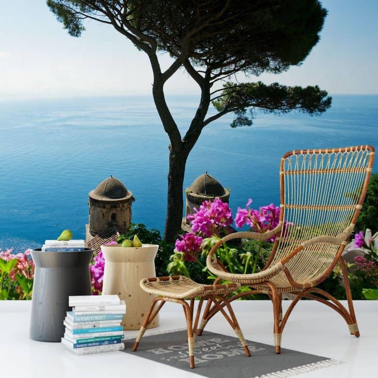 The Amalfi Coast - Photo Wallpaper