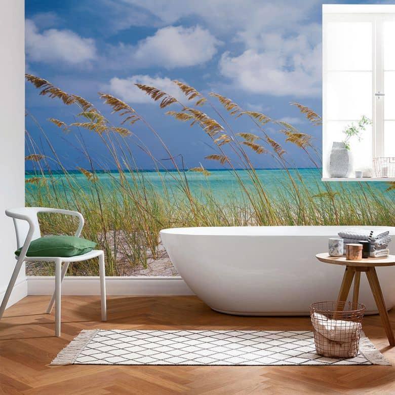 Papier peint photo - papier - Ocean Breeze