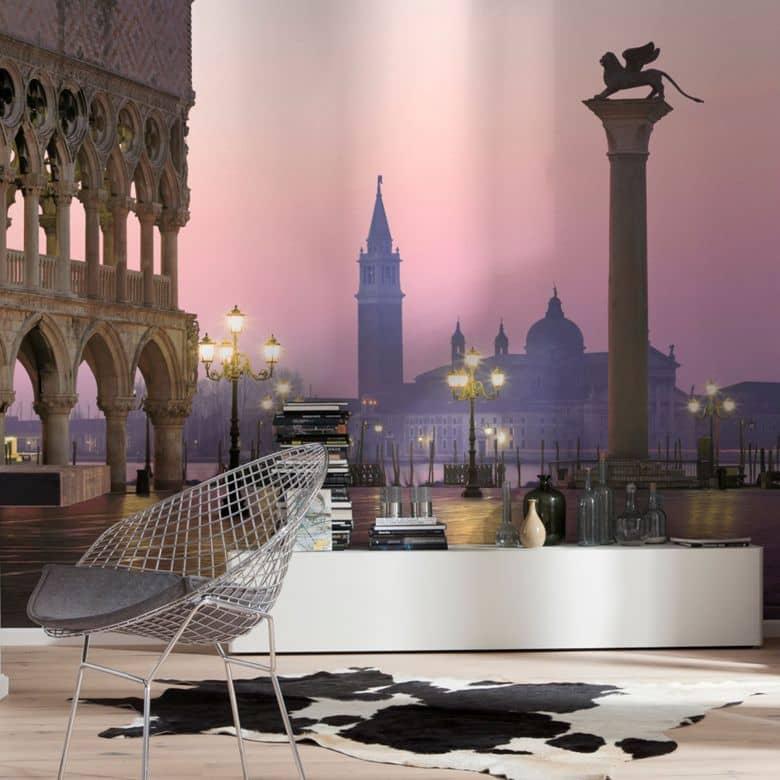 fototapete papiertapete san marco 8 925 wall. Black Bedroom Furniture Sets. Home Design Ideas