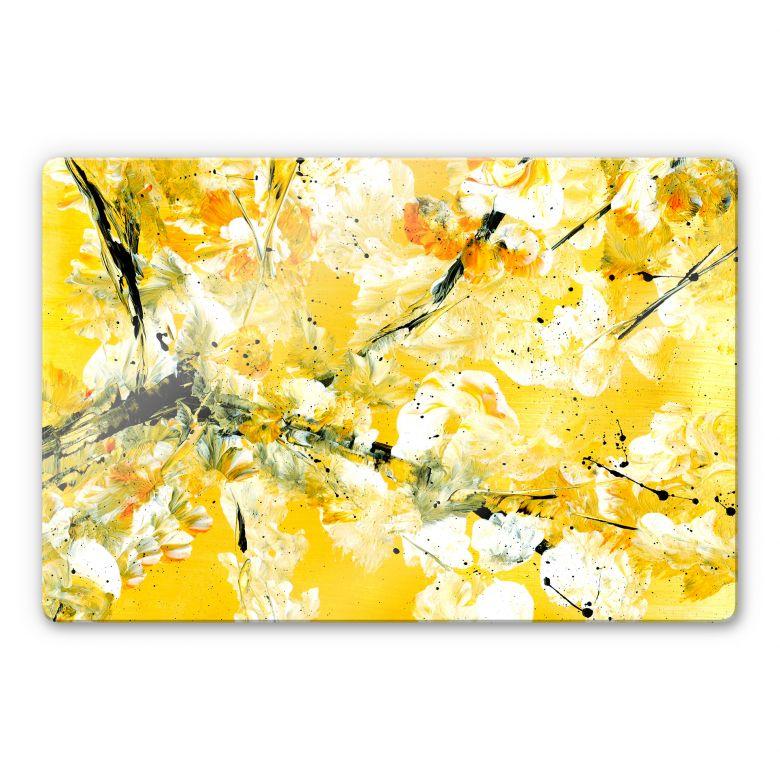 Niksic - heyday Glass art