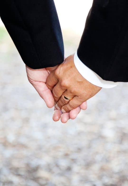 Gutschein Hochzeit Männer