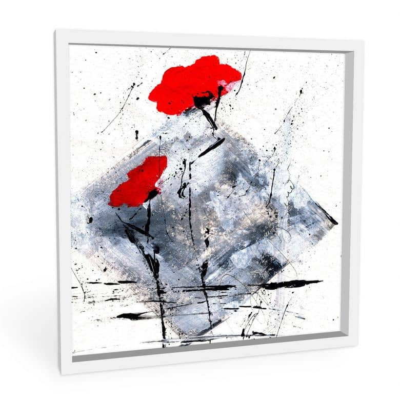 Wandbild Niksic - Tango