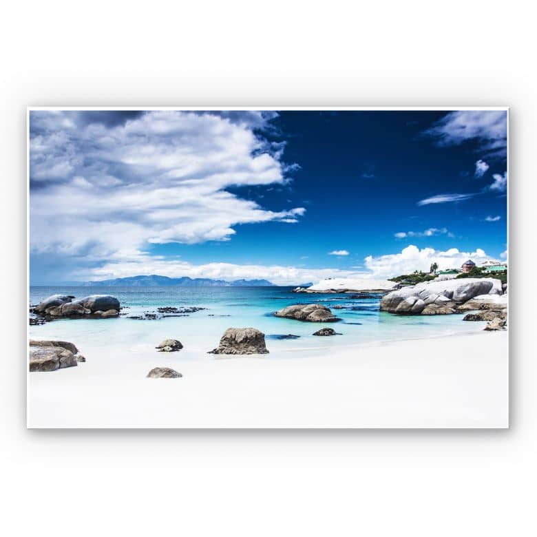 Wandbild Western Cape