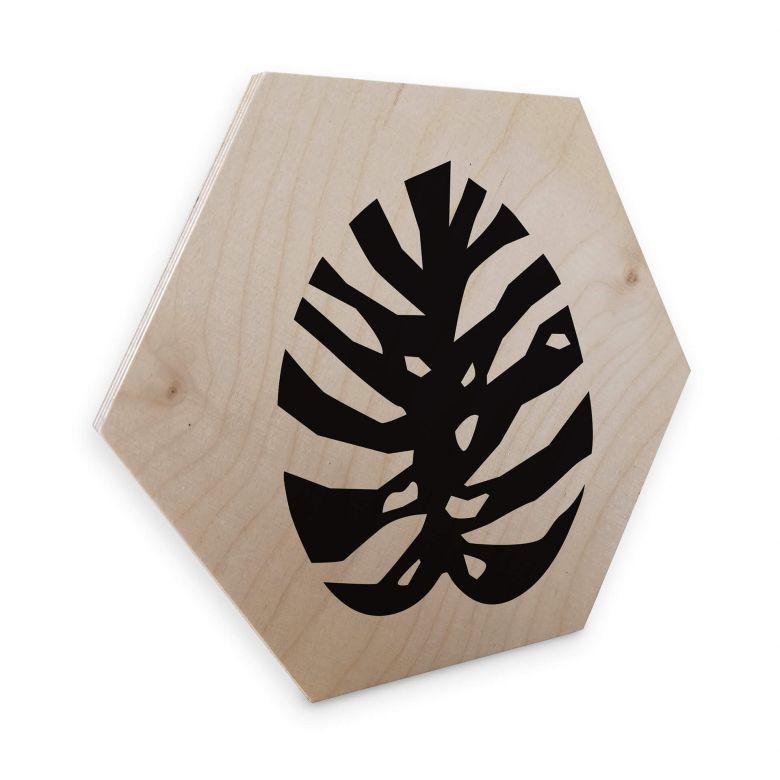 Hexagon - Holz Kubistika - Esperanzo