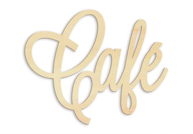 Café – poplar