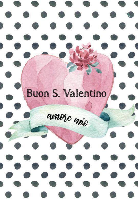 Gutschein Buon S. Valentino