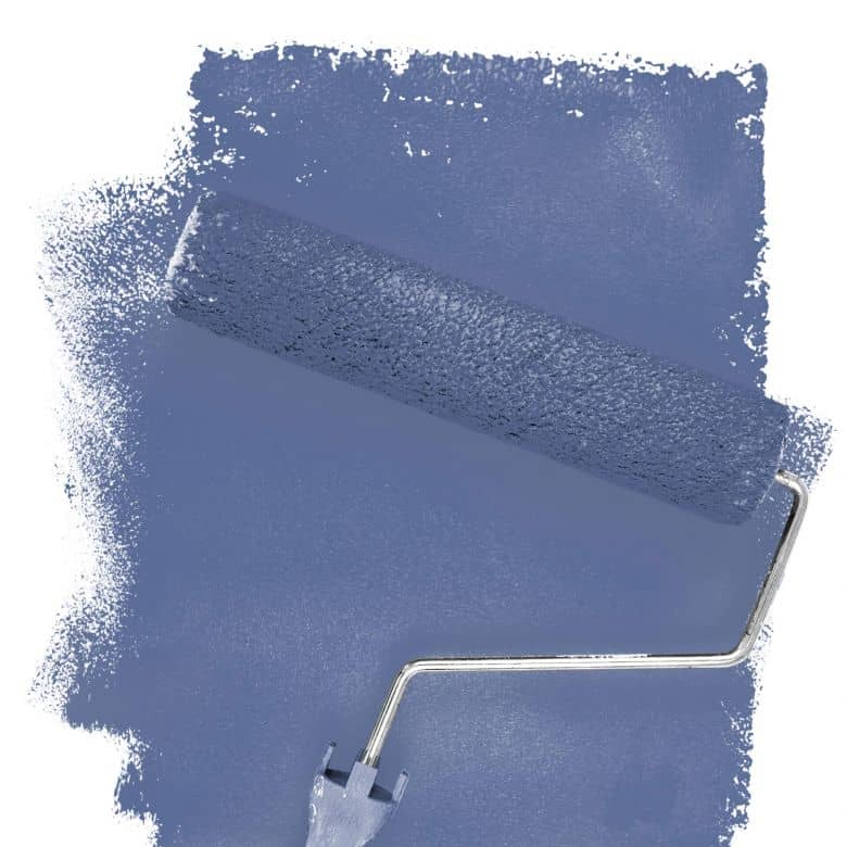 Wall paint FANTASY Living Room Colour Azur 4E matt/ silk sheen