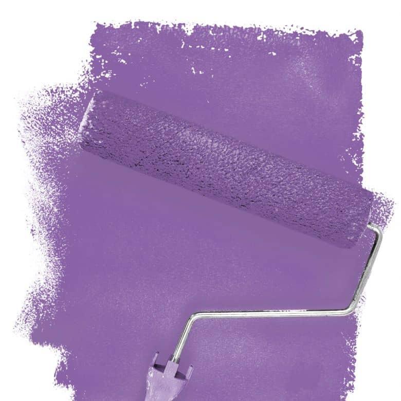 Wandfarbe VECTRA Mix Powercolor Benguela 2E matt/seidenglänzend