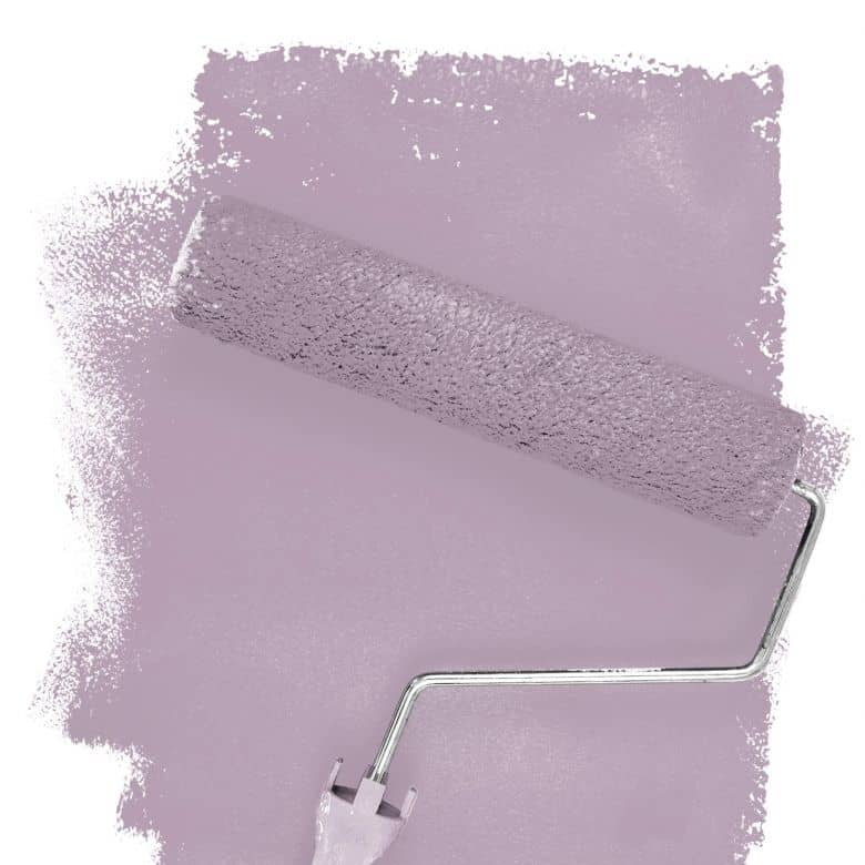 Wall paint FANTASY Living Room Colour Pretty Pink 2F matt/ silk sheen
