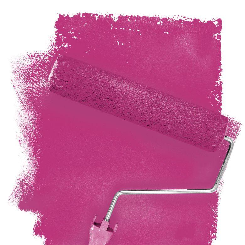 Wandfarbe VECTRA Mix Powercolor English Rose 1F matt/seidenglänzend