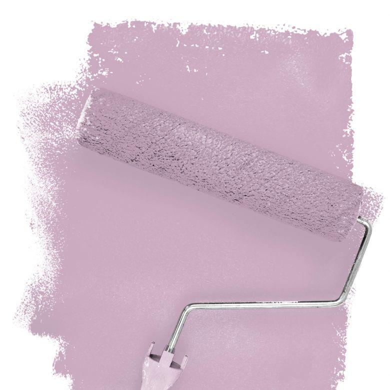 Wandfarbe VECTRA Mix Powercolor English Rose 5C matt/seidenglänzend